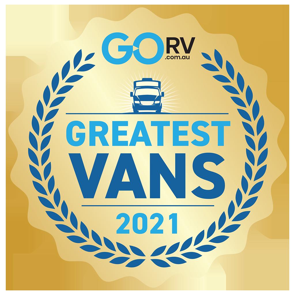 GoRV Greatest Vans Logo_2021